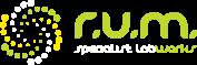 RUM logo